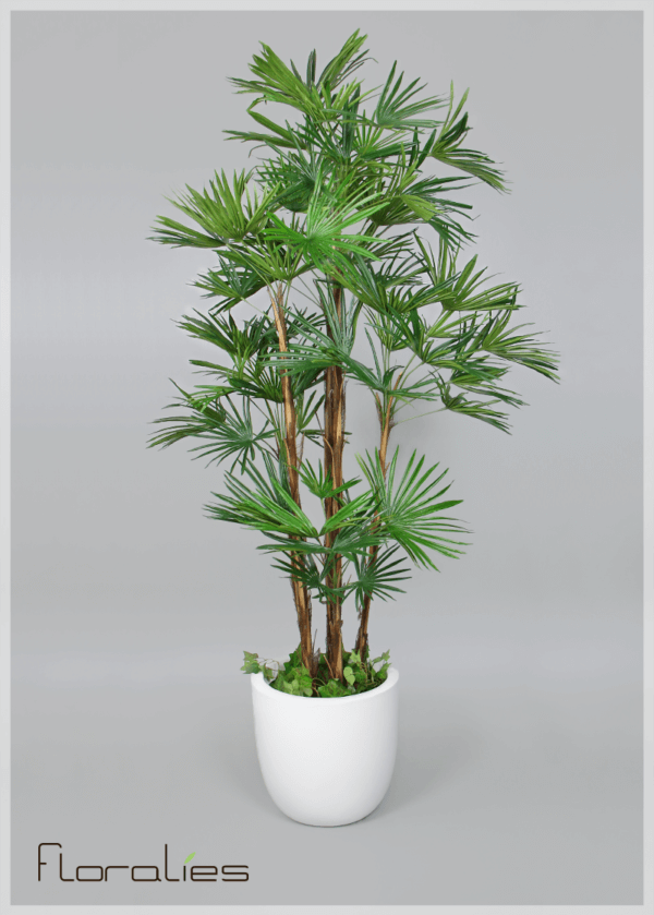 Fan palm artificiel